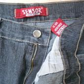Мужские джинсы Sensor размер 33-31