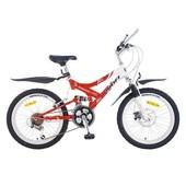 Велосипед 20 дюймов M2009A Profi