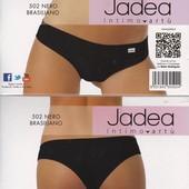 Трусики бразилиана Jadea 502 nero.