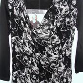 Нарядная кофточка-блуза три расцветки,mustave,Германия,раз s,m,.новая!