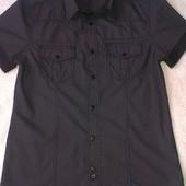 Фирменная мужская рубашка