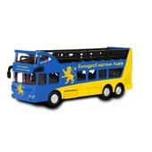 Технопарк Модель Экскурсионный Двухэтажный автобус