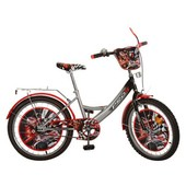 Велосипед детский Profi мульт 20д. PF2046