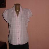 блуза,рубашка M&S, р-р 12