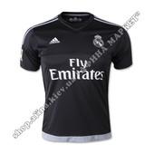 Футбольная футболка вратаря Реал Мадрид Adidas 2015-2016 (1646)