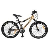 Велосипед 24 дюймов XM241C Profi