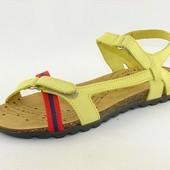 100-27лето Женская летняя обувь, босоножки женские, Inblu, Инблу, Стелька анатомическая