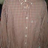 Фірмова стильна рубашка  сорочка Espirit .хл.