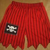 шерты для пирата