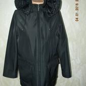 Куртка ветровка не промокаемая