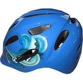 Шлем Explore Tresor New M Синий, 00000113409