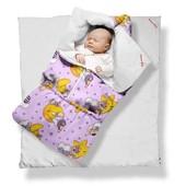 Одеяло-трансформер «Сонный Миша» Classic