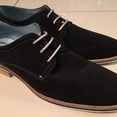Мужские туфли Giorgio Brutini  США оригинал