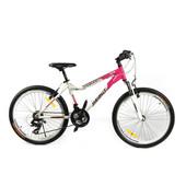 Азимут Камаро Гел 24 алюминиевый велосипед Azimut Camaro Girls женский