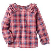 Carters блузка Картерс 4т
