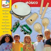 Мини оркестр Bino 86550