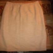 теплая юбка большой размер+подарок
