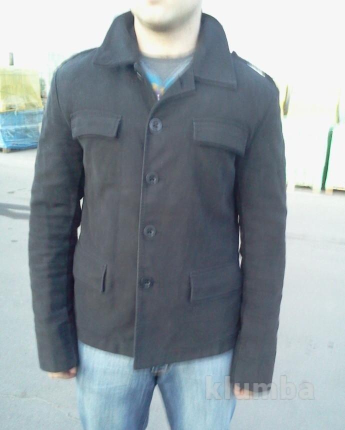 Куртка (блейзер) Armani Jeans р-р. Л фото №1