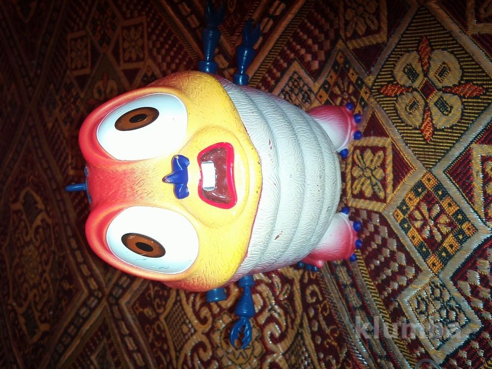 Интерактивная игрушка зверушка фото №1