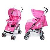 Прогулочная коляска-трость Spring bt-sb-0003 raspberry