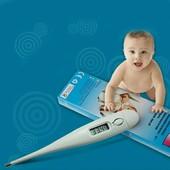 Электронный термометр, градусник  для детей и взрослых