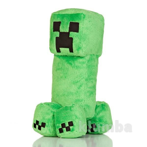 Minecraft creeper 7 фото №1