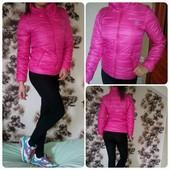 курточка деми Adidas р 42-44