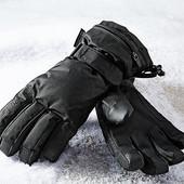 Лыжные перчатки с Thinsulate  р. 9,5 от ТСМ