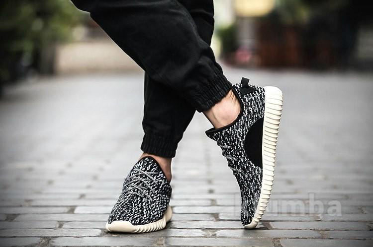 Кроссовки Adidas Yeezy Boost 350, р. 36-45, код vm-1811 фото №1