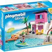 Playmobil 5636 Роскошная пляжная вилла