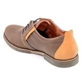 мужские туфли натуральная кожа  3 цвета Модель:  128ч