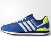 Мужские кроссовки Adidas 10K - синие