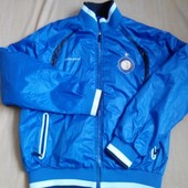 Куртка Inter Milan.(оригинал)р.46