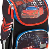 Рюкзак школьный каркасный Kite Drive K16-501S-4