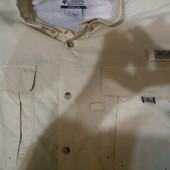 летняя рубашка Columbia p.L