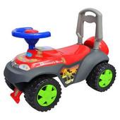 Детская Каталка Kinderway Динно (11-003) Красный