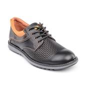 мужские туфли натуральная кожа Модель:127 пр