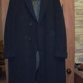 """Пальто класичне Wood""""s"""