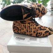 Jessica Simpson ботинки б. у. 1 раз
