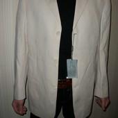 пиджак светлый мужской,белый разные размеры