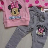 Свит-комплект для девочки Disney Minnie