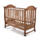 Детская кроватка Baby Care bc-411bc тик