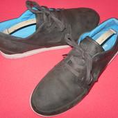 фирменные туфли-макасины Boxfresh 44р(Англия)