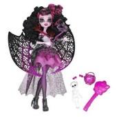 Monster High draculaura Дракулаура из серии ghouls rule. В наличии