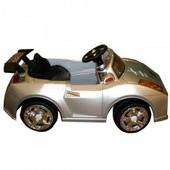 Электромобиль детский, Bambi M0651, радиоуправляемый, цвет Silver