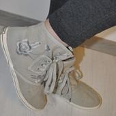Высокие кеды ботинки Venice 39р 25см