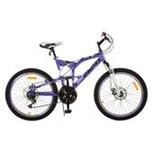 Спортивный велосипед profi 24