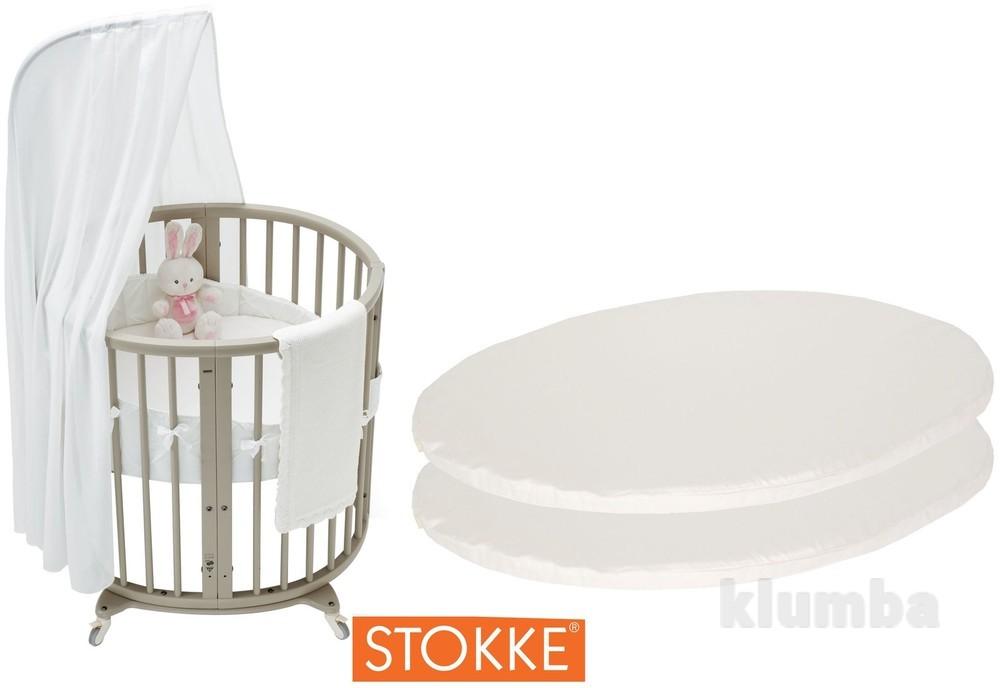 Matras Stokke Sleepi : Скандинавские сны stokke sleepi™ новый цвет кроватки