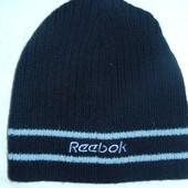 Оригинал шапка Reebok,р-р универсальный 56-59