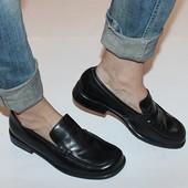 Туфли 41, Jane Klain, Германия, кожа, оригинал